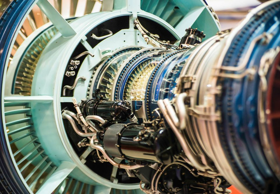 Aerospace Industry & Thermal Deburring