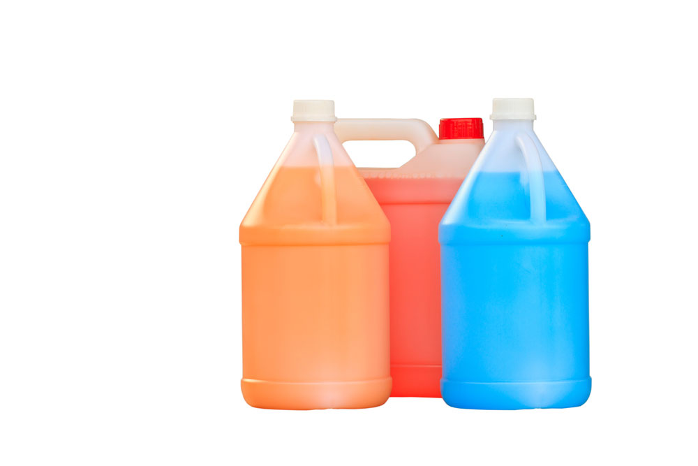 Chemical Solutions for Ultrasonic Cleaning